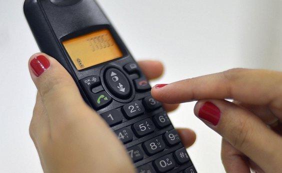 [Proibição de telemarketing de telefônicas começa nesta terça-feira]
