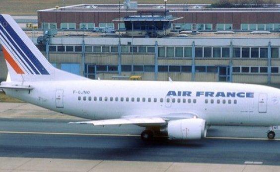 [Air Europa faz parceria com Air France-KLM para operar na América Latina]