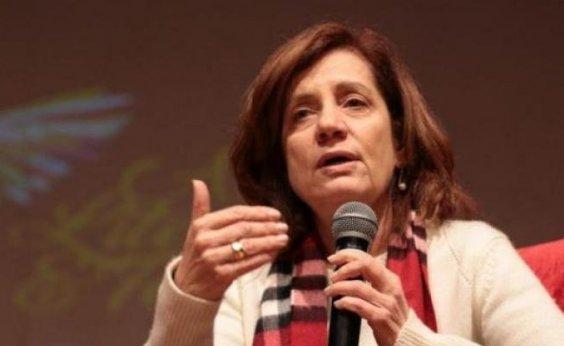 [Após ameaças de morte, Miriam Leitão é cortada de feira literária de Santa Catarina]