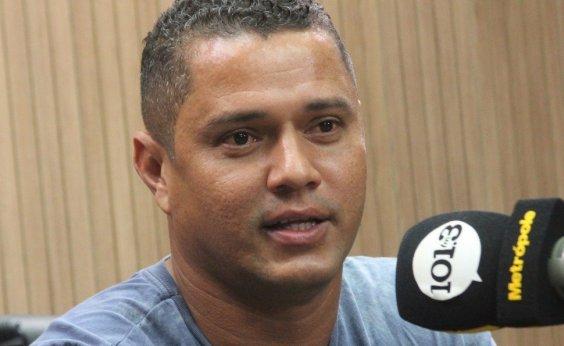['Jogadores têm que reverter essa situação', diz Marcelo Ramos sobre o Vitória]