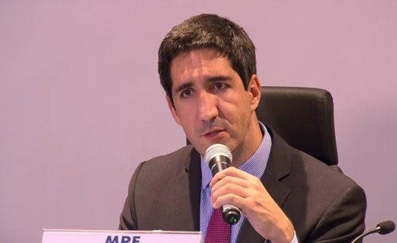 ['Decisão de Toffoli atinge quase todas as investigações de lavagem de dinheiro', diz coordenador da Lava Jato]