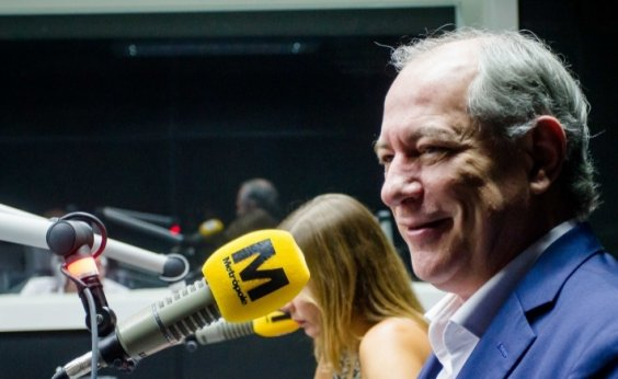 [Decisão de Toffoli a favor de Flávio é 'prêmio da ladroeira' do país, diz Ciro]