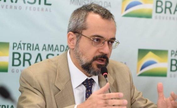 [MEC quer incentivar universidades federais a buscar fontes de recursos no setor privado]