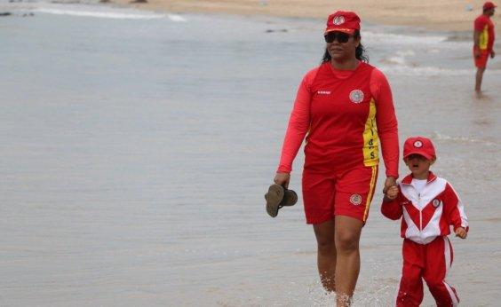 [Comandante Ana Fausta se torna a primeira mulher tenente-coronel dos Bombeiros na Bahia]