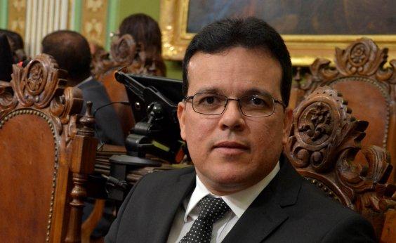 [Vereador Ricardo Almeida promete ir até 'as últimas consequências' contra 'peladatona']