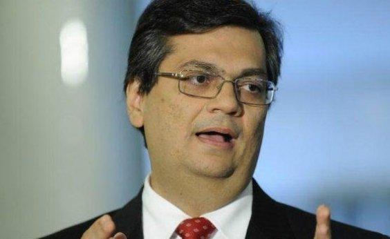 ['Esquerda não deve fugir do tema da corrupção', diz governador do Maranhão]