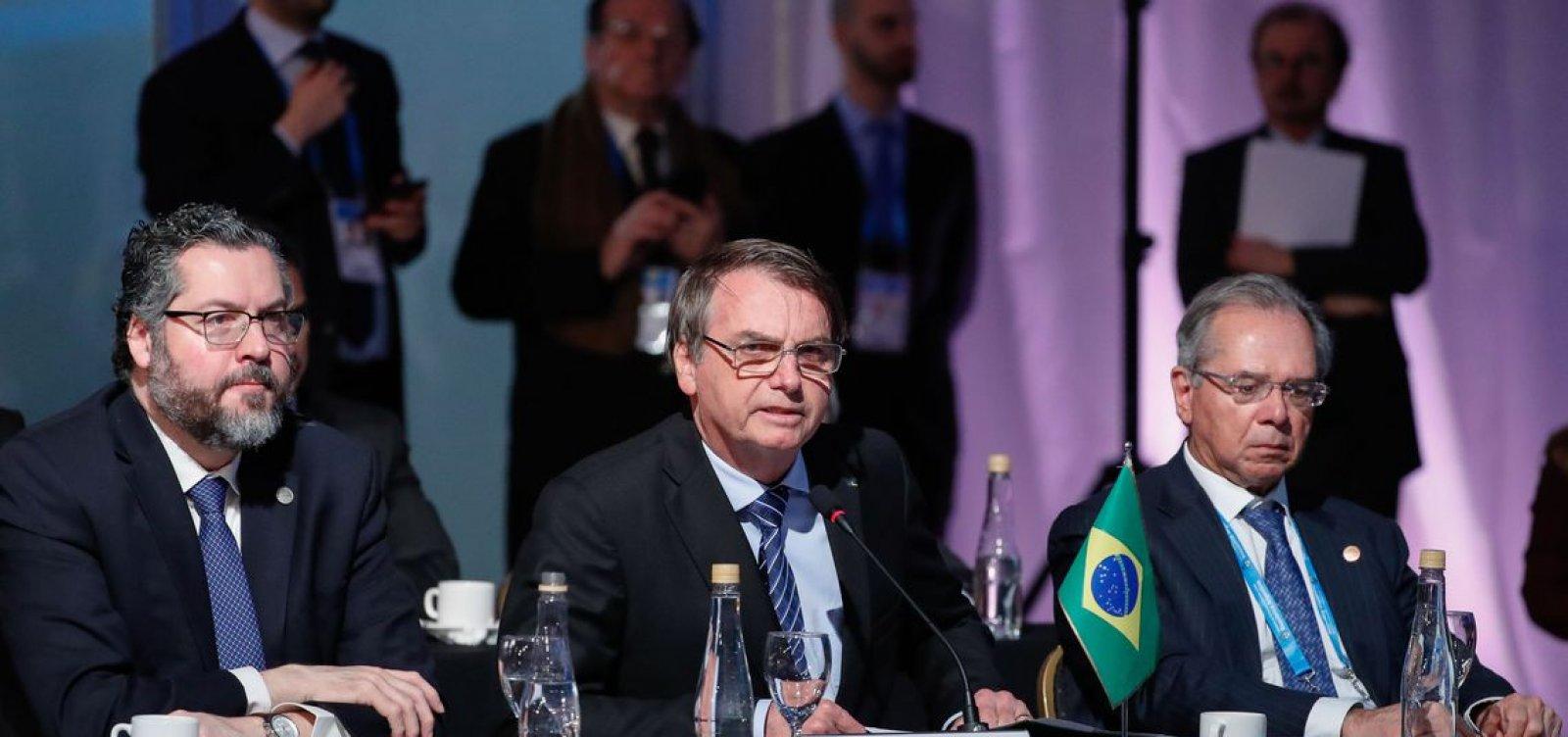 [Mercosul deve assinar acordo para compartilhar assistência em consulados]