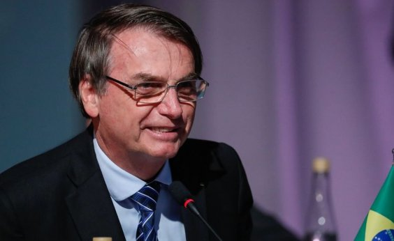 [Bolsonaro diz que assume Mercosul para eliminar 'viés ideológico' do bloco]