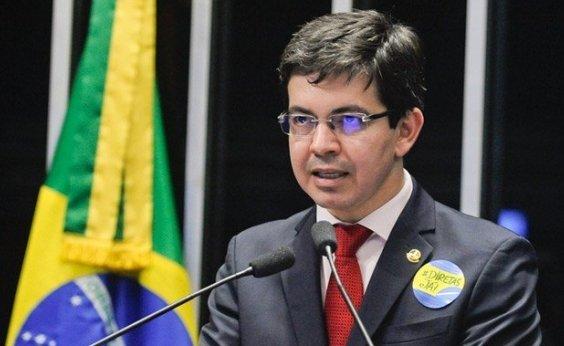 [Rede entrará no STF contra medida de Toffoli que beneficia Flavio Bolsonaro]