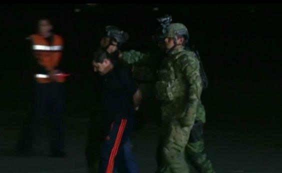 [Narcotraficante 'El Chapo' é condenado à prisão perpétua pela Justiça dos EUA]