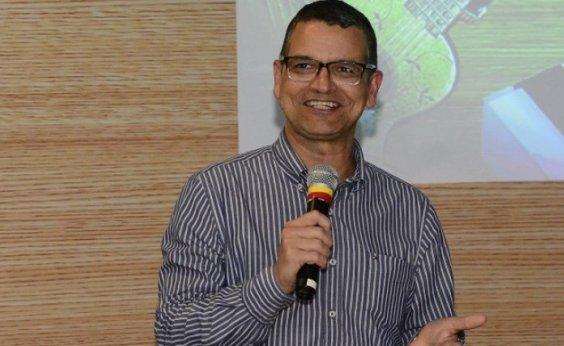 [TV Bahia anuncia demissão de diretor executivo]