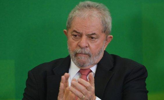 [MPF envia parecer ao STJ contra anulação de caso do tríplex envolvendo Lula]