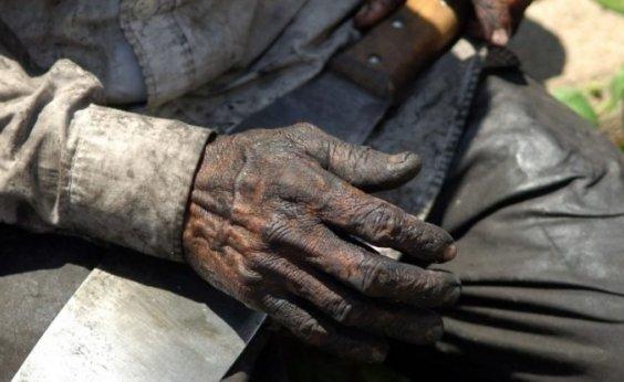 [Lavradores fogem de trabalho degradante e são resgatados no sul do estado]