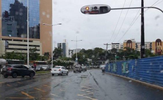 [Codesal registra oito ocorrências em Salvador]