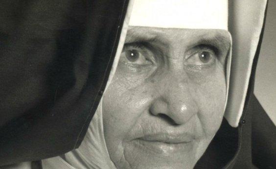[Celebração de agradecimento por canonização de Irmã Dulce será na Fonte Nova]