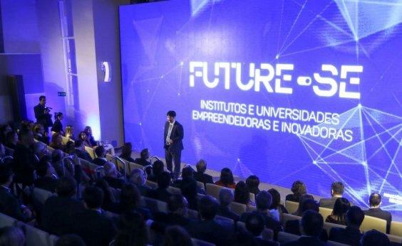 [Consulta do programa Future-se já está disponível na internet]