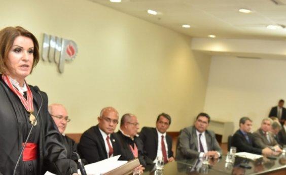 ['Nos causou uma certa perplexidade', diz chefe do MP-BA sobre decisão de Toffoli]