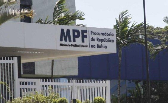 [MPF aciona prefeito e ex-gestor baianos por desvios de R$ 1,4 mi da Educação]