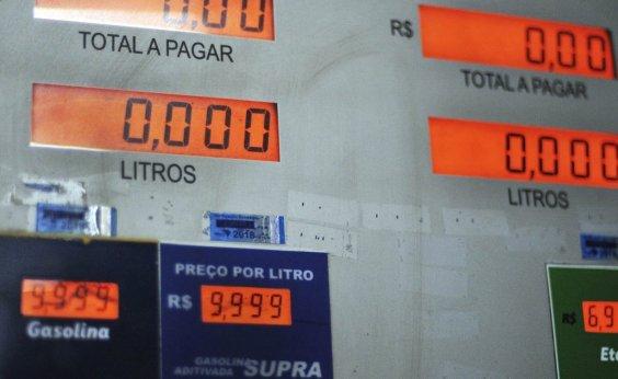 ['Depende da distribuidora repassar', dizSindicombustíveis sobre redução no preço da gasolina]