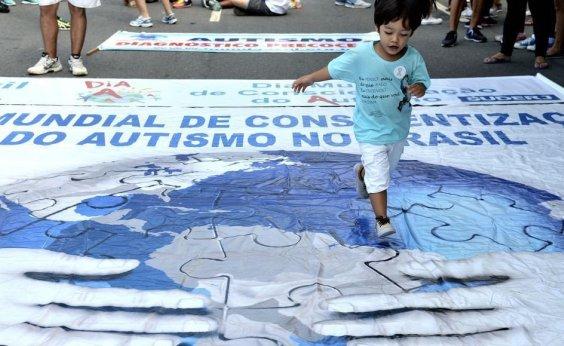 [Lei que inclui autismo nos censos do IBGE é publicada no Diário Oficial]