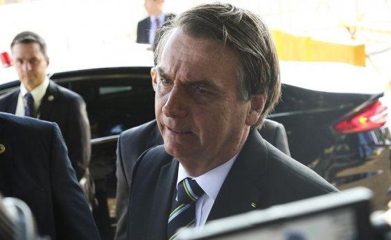 ['Não tô vendo nenhum magro aqui', diz Bolsonaro após declaração sobre fome]