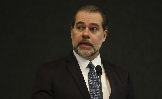 [Decisão de Toffoli pode travar quase 6 mil ações contra facções e tráfico]