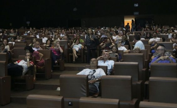 [Conselho do Cinema sai do Ministério da Cidadania e vai para Casa Civil]