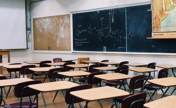 [Mais de 30% dos brasileiros entre 15 e 17 anos estão atrasados ou fora da escola]