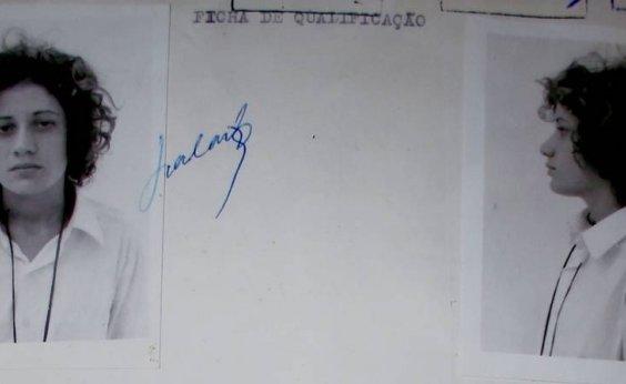 [Bolsonaro ataca Míriam Leitão: 'Tentou impor a ditadura no Brasil na luta armada']