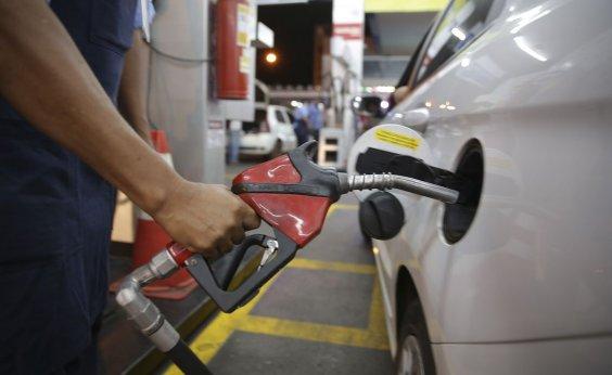 [Petrobras reduz gasolina em R$ 0,03 e diesel em R$ 0,04]