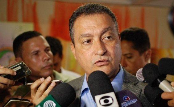 [Após Bolsonaro atacar governador do Maranhão, Rui publica carta pedindo esclarecimentos]