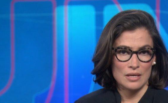[Globo emite nota de repúdio a ataques de Bolsonaro contra Miriam Leitão]