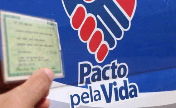 [Vítimas de enchente no interior da Bahia recebem segunda via gratuita de documentação]