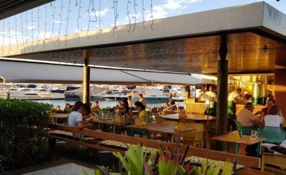 [Bahia Marina ganha novo bar e restaurante a partir de agosto]