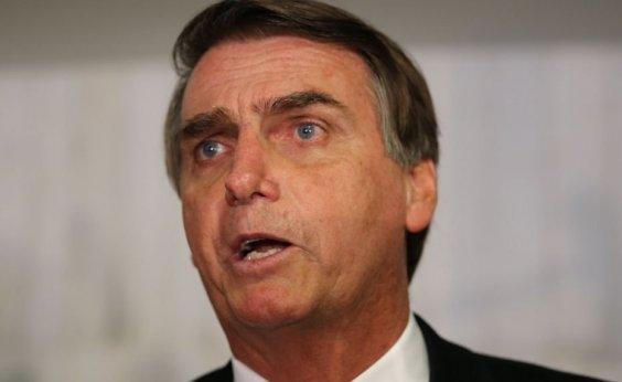 [Bolsonaro diz que não se referiu aos nordestinos com o termo 'paraíba']