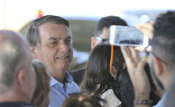 [Bolsonaro diz que deverá fazer novo corte de R$ 2,5 bilhões no Orçamento]