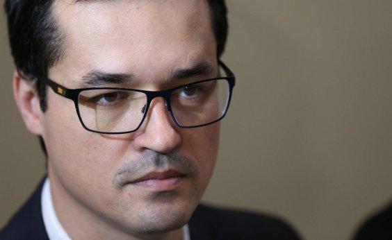 [Vaza Jato: Deltan sugeriu que Moro protegeria Flávio Bolsonaro para não desagradar o presidente]