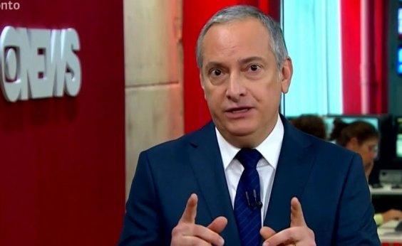 [José Roberto Burnier pede licença da Globo para tratar câncer]