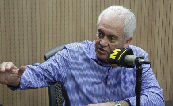 [Manifestação contra nordestinos demonstra que Bolsonaro não soube perder, diz Otto]