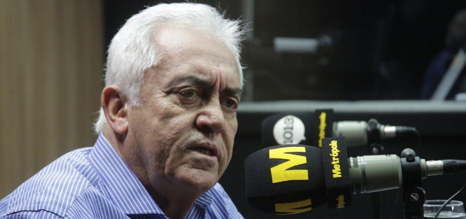 [Aeroporto de Conquista: Otto diz que Bolsonaro é 'engenheiro de obra pronta']