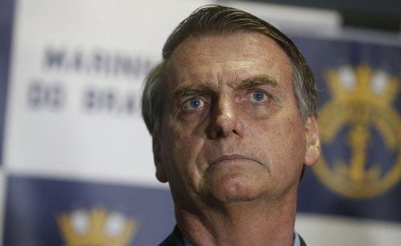 [Nos primeiros 200 dias de gestão, Bolsonaro beneficia bases eleitorais]