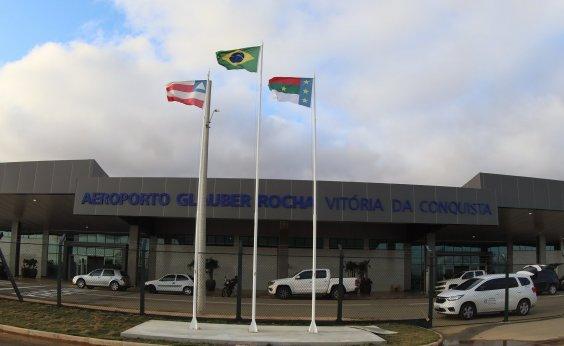[Secom da Bahia cancela comitiva da imprensa para Conquista]