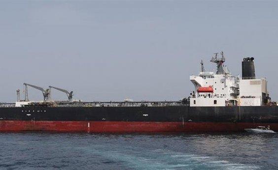 [Reino Unido aconselha navios a evitarem estreito de Ormuz]