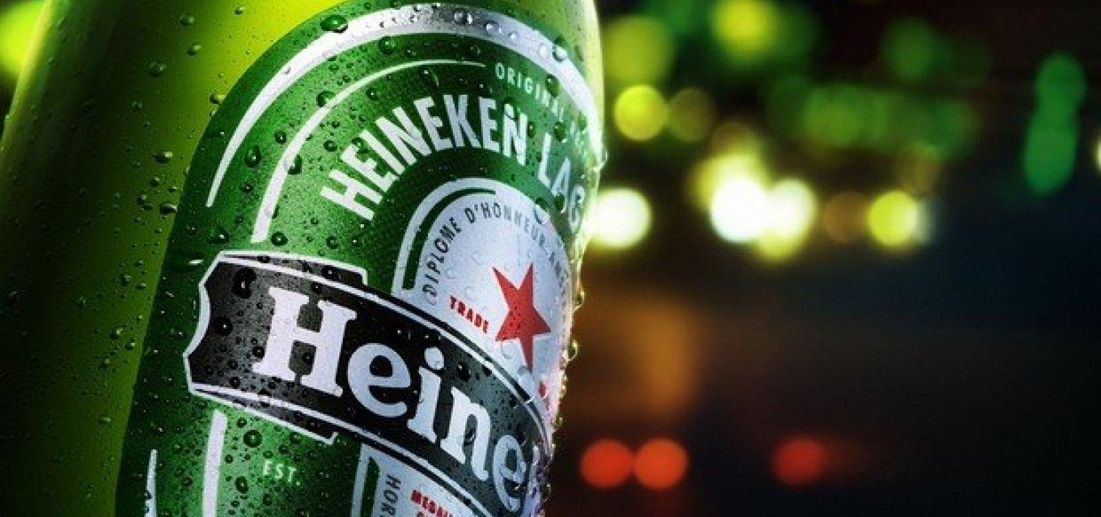 [Heineken quer disputar com Ambev pelo Carnaval de Salvador]