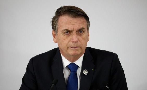 [Bolsonaro quer controlar o dinheiro da Ancine]