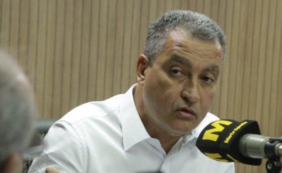 [Rui diz que propôs dois eventos em Conquista, mas Bolsonaro negou]