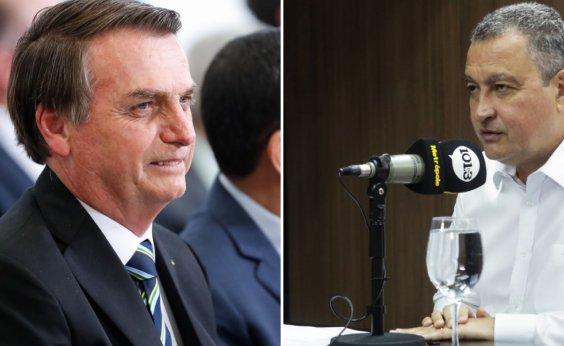 [Rui ironiza Bolsonaro: 'Meus filhos não me pedem embaixada']