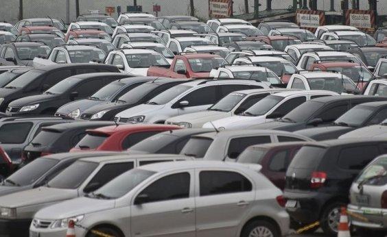 [IPVA: veículos com placas de finais 9 e 0 têm 5% de desconto no pagamento em cota única]