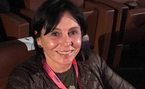 [Filha de Glauber Rocha critica Bolsonaro: 'Oportunismo político com ouso indevido do nome de meu pai']