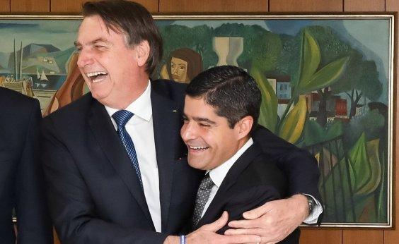 [Quem será? A Bolsonaro, Neto descreve personagem como 'raivoso e recalcado']